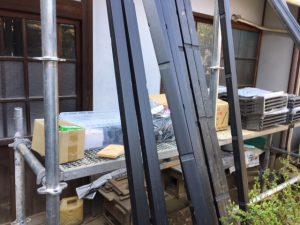 奈良県桜井市 屋根工事 タフモック2