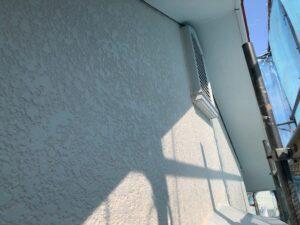奈良県宇陀市 外壁塗装 上塗り4