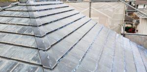 奈良県宇陀市S様屋根塗り替えリフォーム工事