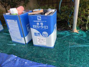 奈良県宇陀市S様の外壁塗装リフォーム工事
