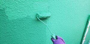 奈良県宇陀市S様外壁塗り替えリフォーム工事