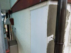 三重県名張市M様 外壁下地調整カチオンフィラー2