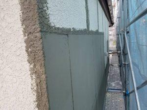 三重県名張市M様 外壁下地調整カチオンフィラー5