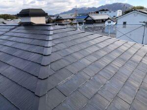 【三重県伊賀市】屋根塗装|長持ちさせるには高圧洗浄が丁寧かどうかで決まる