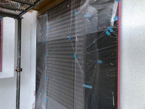 奈良県橿原市F様 外壁塗装リフォーム工事