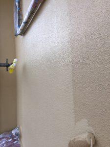 奈良県橿原市F様外壁塗り替えリフォーム工事
