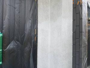 奈良県橿原市 下塗り塗装2