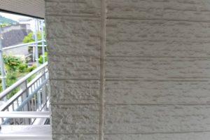 奈良県宇陀市 30年長持ちシーリング材を外壁に打ち替え