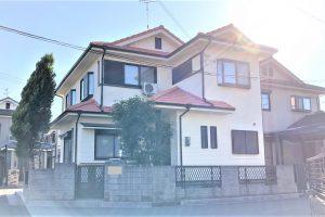 奈良県桜井市 20年長持ちする塗料で外壁塗装リフォーム