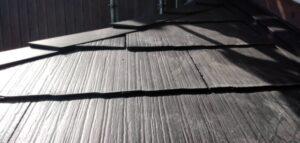 三重県伊賀市M様屋根塗装リフォーム工事