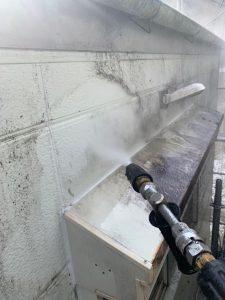 奈良県宇陀市T様外壁塗り替えリフォーム工事