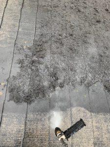 奈良県宇陀市T様屋根塗装リフォーム工事