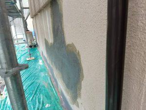 香芝市 外壁塗装前に業者が言わない長持ちさせる下地調整