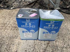 奈良県宇陀市T様の外壁塗装リフォーム工事