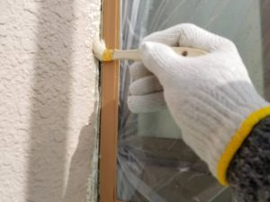 香芝市 外壁修理