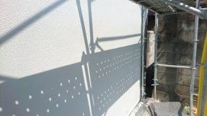 桜井市 外壁塗装水性ソフトサーフ4