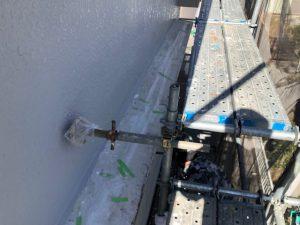 奈良県橿原市T様外壁塗り替えリフォーム
