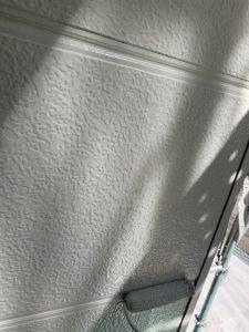 奈良県宇陀市 汚れに強いシリコン塗料で外壁塗装工事