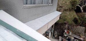 三重県 名張市 屋根塗装 下塗り5
