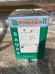 三重県 名張市 屋根塗装 下塗り材料