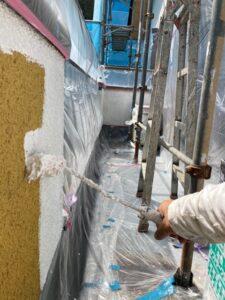 三重県名張市S様外壁塗装リフォーム工事
