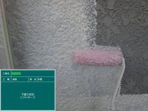 奈良県橿原市T様外壁塗装リフォーム工事