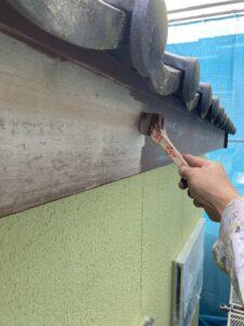 キシラデコール 木材塗装 三重県名張市