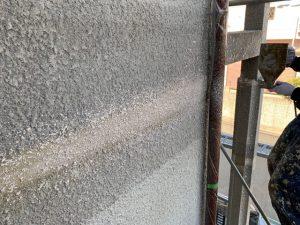 奈良県大和高田市S様外壁修理