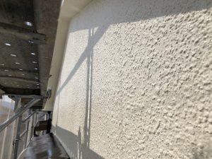 奈良県大和高田市S様外壁塗装リフォーム工事