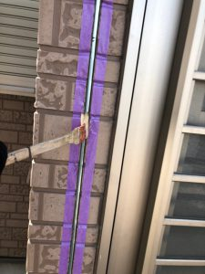 奈良県奈良市Y様外壁修理工事