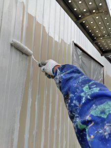 三重県伊賀市M様外壁塗装リフォーム工事