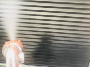 奈良県橿原市 雨戸塗装