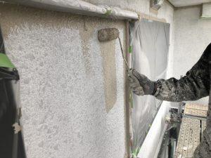 三重県名張市K様外壁塗装