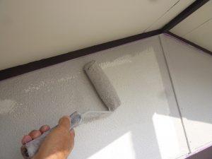 奈良県橿原市M様外壁塗装リフォーム工事